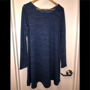 Old Navy Sz Lrg Sweater Dress